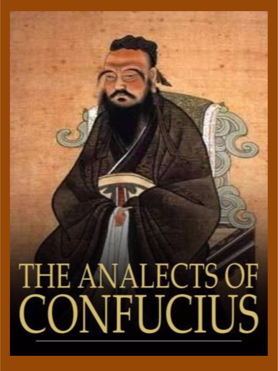 analects of confucius essays Check out this the analects of confucius essay paper buy exclusive the analects of confucius essay cheap order the analects of confucius essay from $1299 per page.